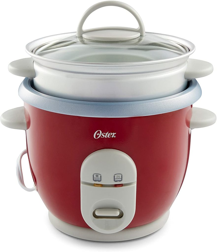 oster rice cooker
